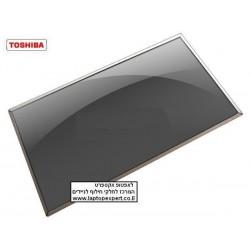 החלפת מסך למחשב נייד טושיבה Toshiba Netbook Mini NB200 / NB205 10.1 - 1 -