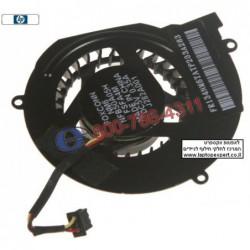 מאוורר למחשב נייד מיני נטבוק HP Mini 210 CPU FAN NFB50A05H , 589681-001 - 1 -