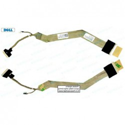כבל מסך למחשב נייד DELL Vostro 1520 LCD Flex Lcd Video 15.4 CABLE DC02000QC00 0T748J - 1 -