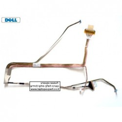 "כבל מסך למחשב נייד דל Dell Studio 1735 , 1736 , 1737 PP31L 17.0"" Lcd Screen Cable CN-0NU481 , DD0GM3LC000 - DD0GM3LC002 - 1 -"