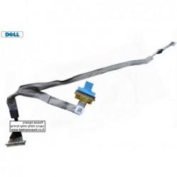 כבל מסך למחשב ניייד דל Dell Inspiron Mini 10 (1010) LCD Cable DC02000P700 - 1 -