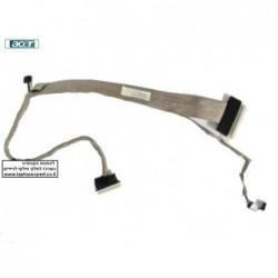 """כבל מסך למחשב נייד אייסר Acer Aspire 7720 7520 Lcd Screen Cable 17"""" DC02000E100 - 1 -"""