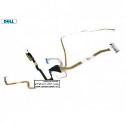 """כבל מסך למחשב נייד דל Dell Precision M6400 LCD Cable 17"""" 0K577F , K577F , DD0XM1LC100 - 1 -"""