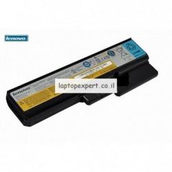 סוללה מקורית למחשב נייד לנובו Lenovo IdeaPad Z360 6 Cell Battery 42T4725 , 42T4726 , 42T4729 , 42T4730 - 1 -