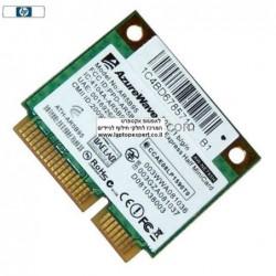 כרטיס רשת למחשב נייד HP AR5B95 AR9285 518436-002 495846-002 mini PCi-E Card - 1 -