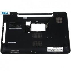 תושבת פלסטיק תחתית למחשב נייד דל Dell Inspiron 15R N5010 bottom case 0YFDGX , YFDGX - 1 -
