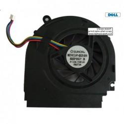 מאוורר למחשב נייד דל Dell XPS / Studio 1535 MG55100V1-Q080-S99 MG74130V1-Q020-S99 - 1 -