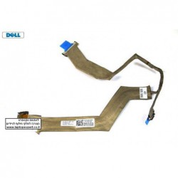 "כבל מסך למחשב נייד דל Dell Latitude E5500 LCD Cable 15.4"" Screen 072W6R, 72W6R, 50.4X809.101, 50.4X809.001 - 1 -"