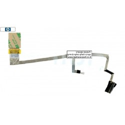 "כבל מסך למחשב נייד HP DV6 15.6"" LED Video Flex Cable DD0UP8LC004 , DD0UP8LC006 , DDC004A01D4 , 538312-001 - 1 -"