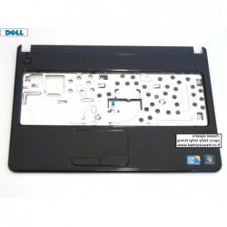 תושבת פלסטיק עליונה כולל משטח עכבר למחשב נייד דל Dell Inspiron N4030 Palm Rest Case with Touchpad , 0K13WN - 1 -