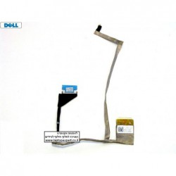 כבל מסך למחשב נייד דל Dell Inspiron 14V N4020 N4030 LCD Video Cable 0HXM39 HXM39 50.4EK03.101 - 1 -