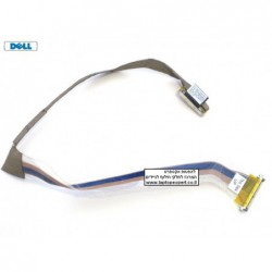 "כבל מסך למחשב נייד דל Dell Studio XPS 1640 LCD Cable DD0RM2LC400 , 0W281F 16.0"" Screen - 1 -"