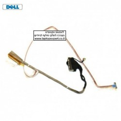 כבל מסך למחשב נייד דל Dell Studio 1569 LCD Video Cable DD0RM6LC000 , CWWJH - 1 -