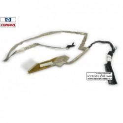 כבל מסך למחשב נייד HP G32 / Compaq CQ32 LED LCD Cable 6017B0262601 , 628920-001 - 1 -