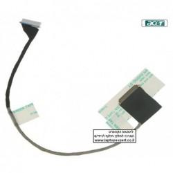 כבל מסך למחשב נייד אייסר נטבוק Acer Aspire One D150 KAV10 LCD Cable DC020000H00 , 50.S5502.007 - 1 -