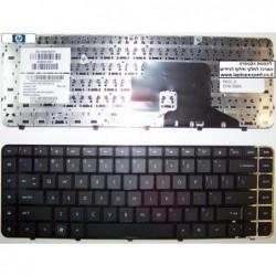 החלפת מקלדת למחשב נייד HP Pavilion DV6-3000 / DV6-4000 Laptop Keyboard 597635-001 597635-BB1 - 1 -