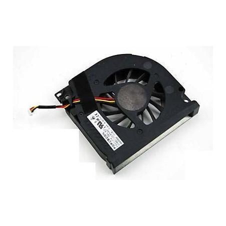 HP Compaq nc6220 Cooling Fan 378233-001 מאוורר למחשב נייד