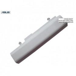 סוללה מקורית למחשב אסוס נטבוק צבע לבן 6 תאים Asus Eee PC 1015 1015P 1015PE 1015PN 1015T , A32-1015 - 1 -