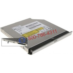 צורב יד שניה למחשב נייד HP Pavilion DV5 DVD±R/RW combo Sata drive by HP model GT30L - 1 -