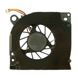 Dell Latitude D620 D630 D631 PD099 YT944 Cooling Fan מאוורר למחשב נייד - 1 -