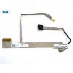 כבל מסך למחשב נייד דל Dell N5040 N5050 M5040 V1540 V1550 Vga Led Cable 05WXP2 , 50.41P02.301 , 50.4IP02.301 - 1 -