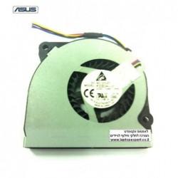 מאוורר למחשב נייד אסוס Asus KSB0405HB 9E2Q / 9H50 Cpu Fan 5V 0.44A 4PINS - 1 -