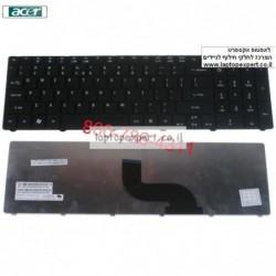 החלפת מקלדת למחשב נייד אייסר Acer Laptop Keyboard 7741G 7741ZG 7750G 7552G 7745G 7551G - 1 -