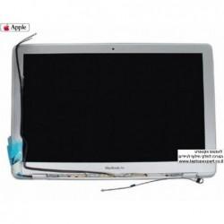 קיט מסך + גב מסך + מסגרת מסך וציריות למחשב נייד מקבוק אייר MacBook Air A1369 (13-inch, Late 2010) LED Lcd Display - 1 -