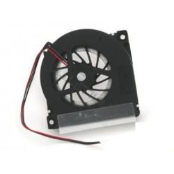 מאוורר למחשב נייד HP PAVILION ZE2000 ze2000 ze2100 ze2200 CPU Cooling Fan 367795-001 / E495A23L / 382411-001