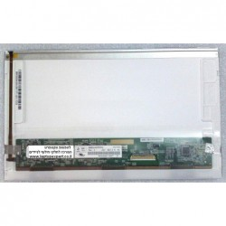 החלפת מסך למחשב נייד HSD101PFW1 1024*600 Glossy LED 40 pin - 1 -