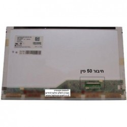 כבל מסך למחשב נייד אסוס Asus N80 N81 N80V N81V Lcd Screen Cable 1422-00AT0008C04000013 , 1422-00AT0008C0101001952