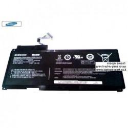 סוללה למחשב נייד סמסונג SAMSUNG NP-SF311 QX410 NP-QX410 NP-QX412 Battery 11.1V 65WH BA43-00270A AA-PN3VC6B , AA-PN3NC6F - 1 -