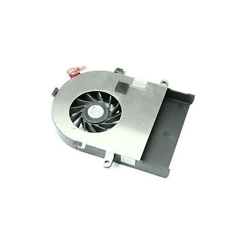 Dell XPS M170 Cooling Fan DC28A00131L מאוורר למחשב נייד דל