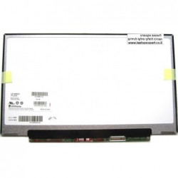 החלפת מסך למחשב נייד LP133WH2-TLN4 laptop screen slim WXGA HD 1366X768 pixel - 1 -