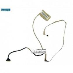 כבל מסך למחשב נייד לנובו Lenovo G470 G475 LCD LVDS Video Flex Cable DC020015T10 DC020016T10 - 1 -