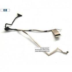 "כבל מסך למחשב נייד HP Pavilion Dv3 / Dv3-2000 13.4"" LED LCD Panel DC020000M00, DC020000M10 - 1 -"