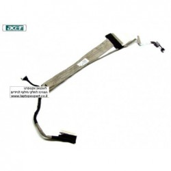 כבל מסך למחשב נייד אייסר Acer Aspire 5334 5734 5734Z LCD Cable DC020013O00 - 1 -