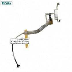 """כבל מסך למחשב נייד אייסר Acer Aspire 6530 / 6930 LCD Cable 16.0"""" DD0ZK2LC200 - 1 -"""