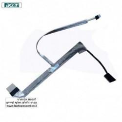 כבל מסך למחשב נייד אייסר Acer Aspire 5740 5740G 5745G lcd cable - 50.4GD01.021 - 1 -