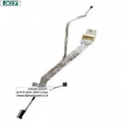 כבל מסך למחשב נייד אייסר  Acer Aspire LCD LVDS Cable 5738 5738Z 5542 - 50.4CG13.002 - 1 -