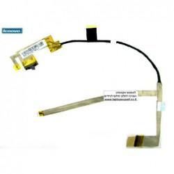 כבל מסך למחשב נייד לנובו IBM LENOVO Y460 Y560 LCD Video Cable DDKL3CLC020 - 1 -