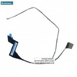 כבל מסך למחשב נייד לנובו IBM Lenovo Y470 LCD Video Cable DC020017610 - 1 -
