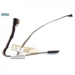 כבל מסך למחשב נייד אייסר Aspire One D260 D255 Gateway L2704U NAV50 NAV70 NAV80 Lcd Cable DC020012Y50 - 1 -