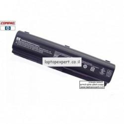 סוללה מקורית 6 תאים למחשב נייד HP G61 Laptop Battery HSTNN-CB72 , HSTNN-DB72 - 1 -