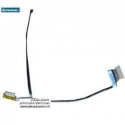 כבל מסך למחשב נייד לנובו נטבוק IBM LENOVO M150 U150 LCD Cable DD0LL2LC001 05C00151 - 1 -