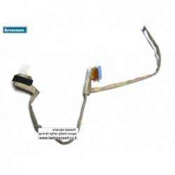 כבל מסך למחשב נייד לנובו  Lenovo IdeaPad Lcd Screen Cable U350 / M350  DD0LL1LC000 - 1 -