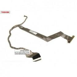 כבל מסך למחשב נייד טושיבה Toshiba Satellite M200 / M205 LCD Video Cable 6017B0104402 - 1 -