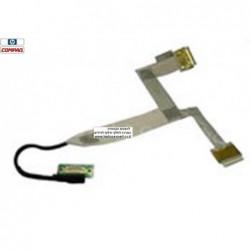 כבל מסך למחשב נייד קומפאק HP Compaq 2710p Series Lcd Cable 50.4R827.003 - 1 -