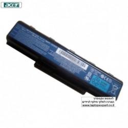 סוללה מקורית 6 תאים לנייד פקרד בל Packard bell EasyNote TR83 TR85 TR86 TR87 - 6 Cell Battery - AS09A56 - 1 -