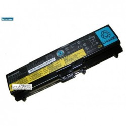 סוללה מקורית למחשב נייד לנובו 6 תאים Lenovo ThinkPad SL410 SL510 - 6 Cell Battery 42T4702 , 42T4703 - 1 -